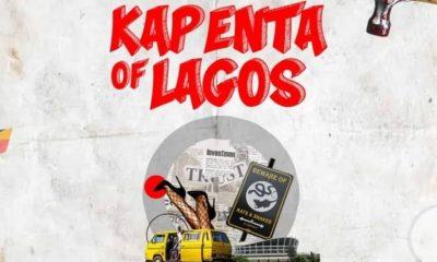 Kapenta Of Lagos