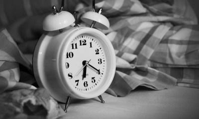 Alarm Clock Wake Up