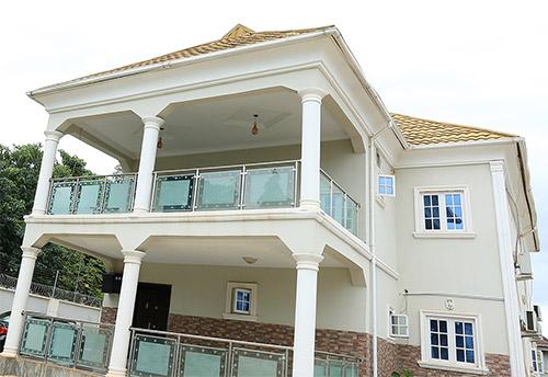 JOJE Hospital, Abuja