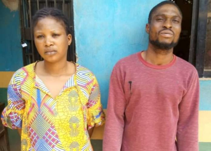 Woman beats 5-year-old stepson to death in ogun - Shukurat Olufowobi