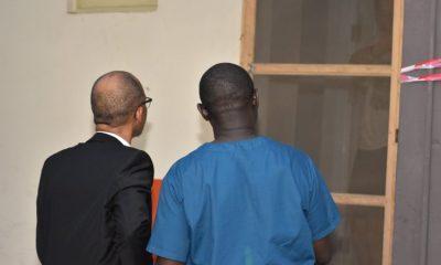 Italian Man Who Brought Coronavirus To Nigeria