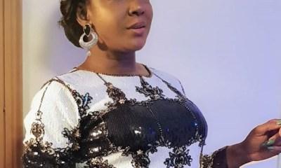Susan Peters Nigeria Actress Nollywood