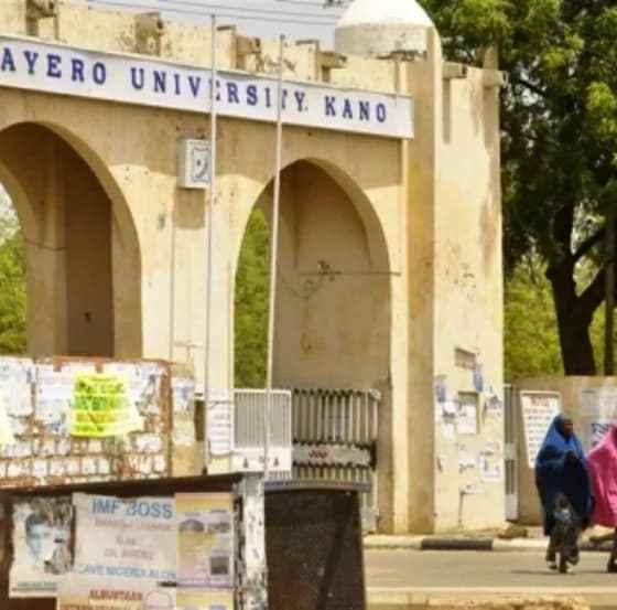 Bayero University Kano BUK