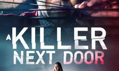 A Killer Next Door (2020)