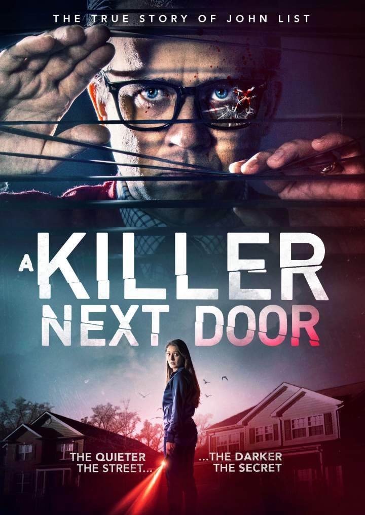 A Killer Next Door (2020)