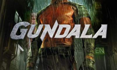 Gundala (2019) subtitle