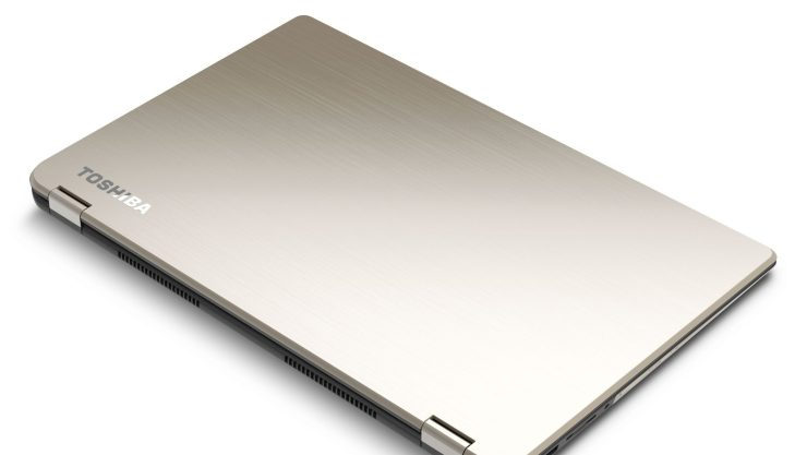 Toshiba Quits Laptop Business Officially