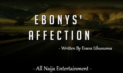 EBONYS' AFFECTION