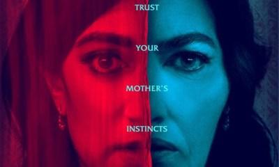 Evil Eye 2020 film
