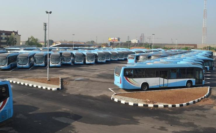 Lagos Bus Service Limited