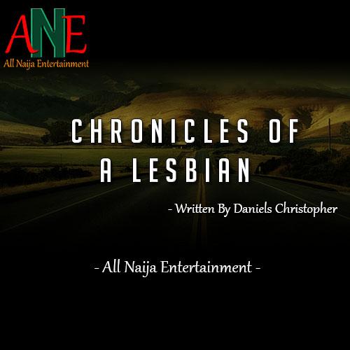 Chronicles of a lesbian