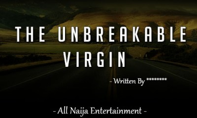 THE UNBREAKABLE VIRGIN