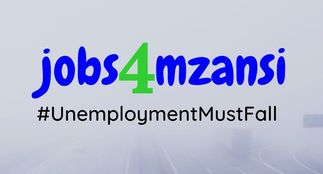 Jobs4mzansi logo