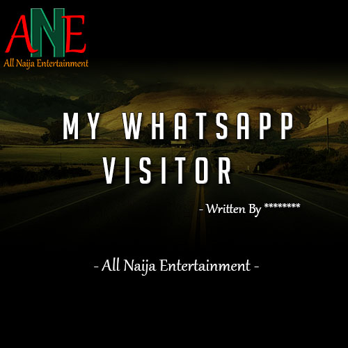 MY WHATSAPP VISITOR