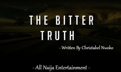 THE BITTER TRUTH Story
