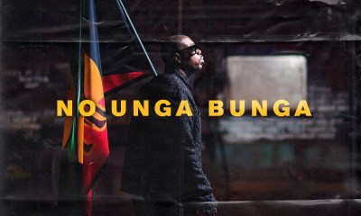 James BKS - No Unga Bunga