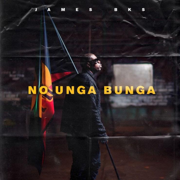 Manu Dibango - No Unga Bunga