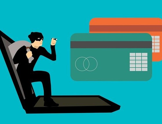 Credit Card ATM Card