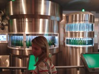 Custom Heineken labels