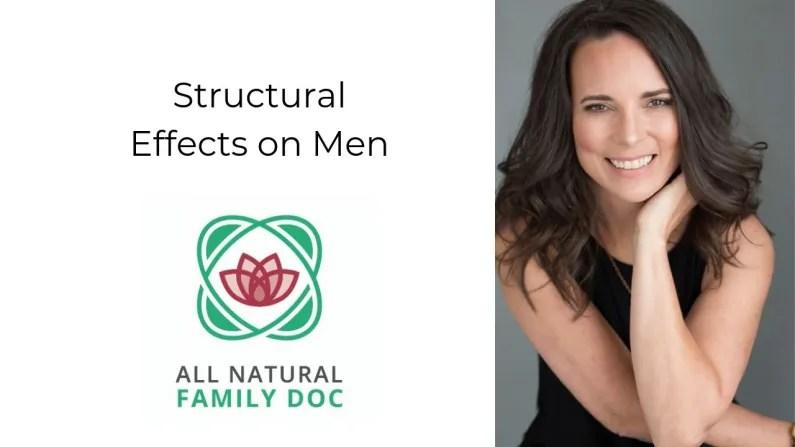 structural men