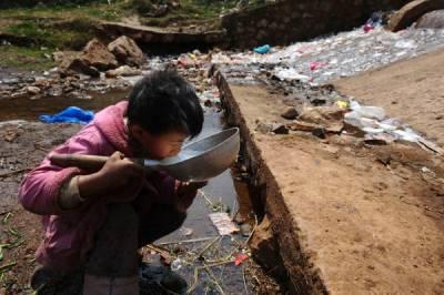 شرب المياه الملوثة يسبب التسمم بالزرنيخ