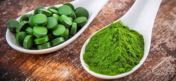 سبيرولينا غذاء آمن ومضاد للأورام السرطانية