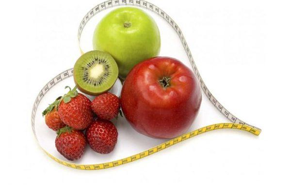 الحِمية الغذائية واتباع نظام غذائي صحي ومتوازن