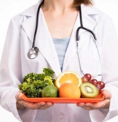 الخضروات والفواكه من الهامة