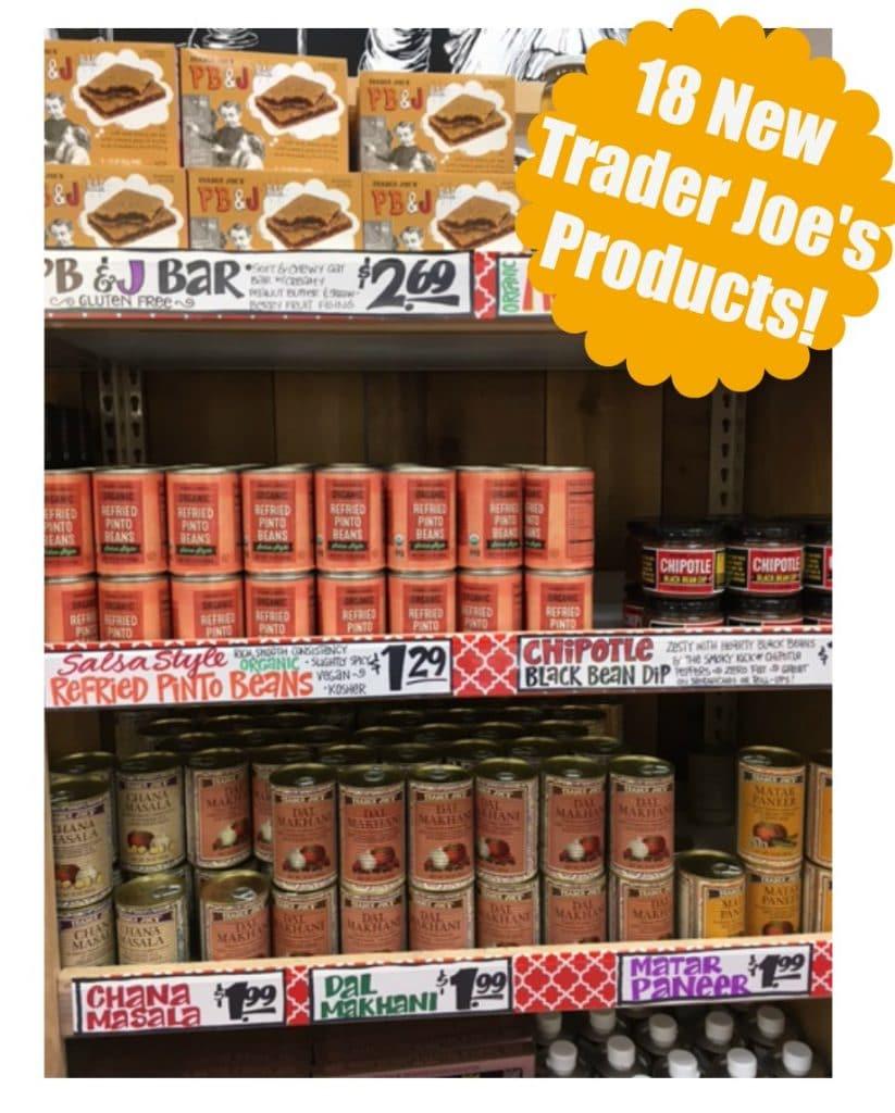 Organic Trader Milk Joes