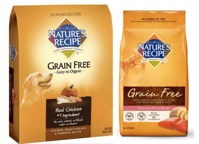 Printable Dog Food Grain Free Coupons