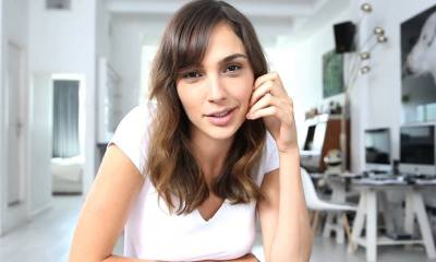Gal Gadot Net Worth 2018 Forbes