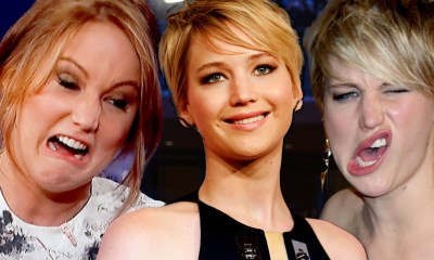 Jennifer Lawrence net worth 2018