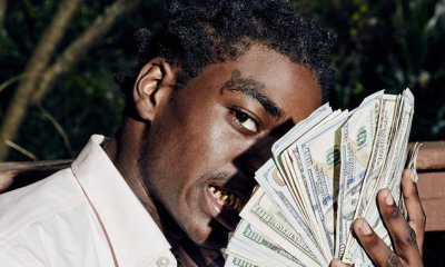 Kodak Black Net Worth 2018