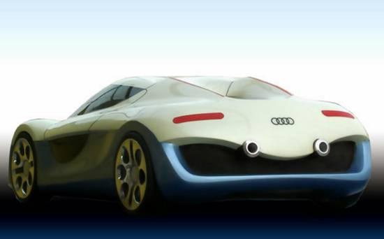 2020 Audi TT Concept Revealed Reviews Specs Interior