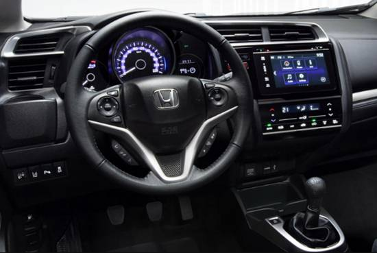 2019 Honda Jazz Redesign Reviews Specs Interior