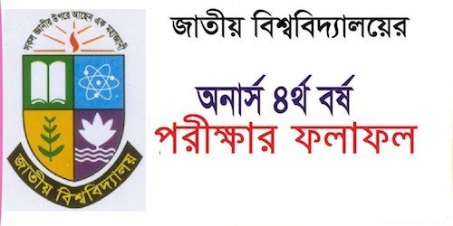 nu honours 4th year result (1)