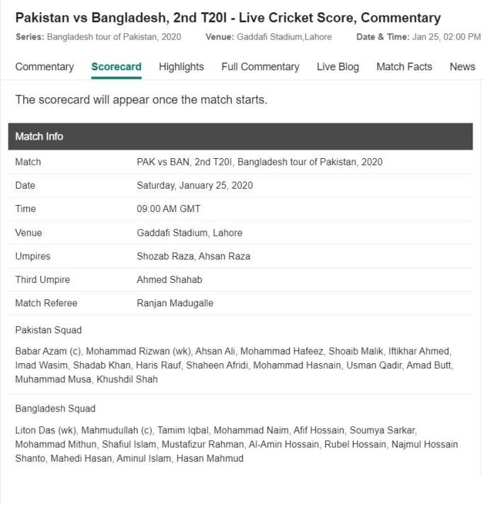 Bangladesh Vs Pakistan T20 Cricket Match Live.JPG