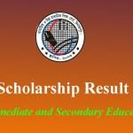 dinajpur board scholarship result