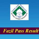 fazil pass result 2020 2nd year