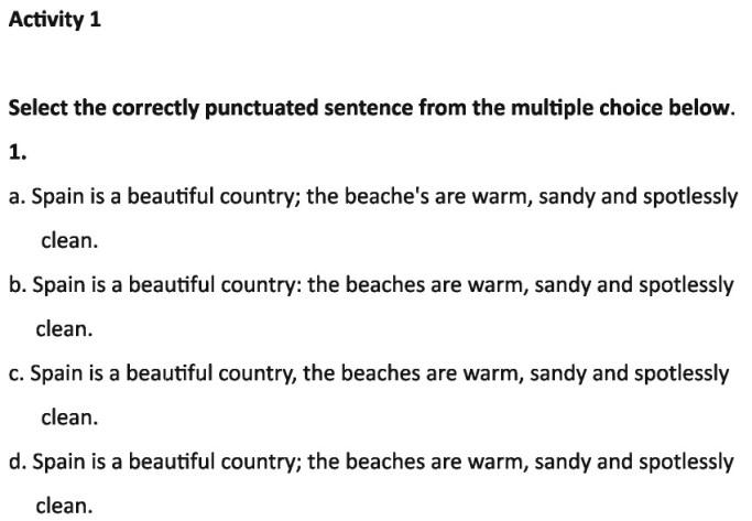 Class 6 English Grammar 2nd Paper Answer