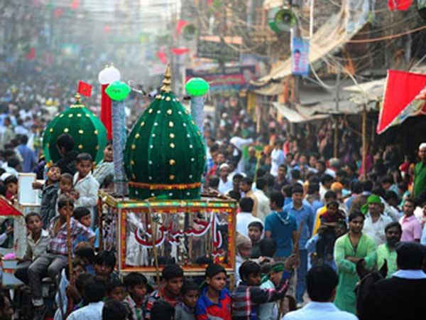 Muharram 2020 Date In India