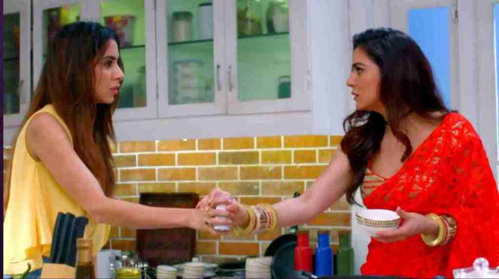 Kundali Bhagya 18th September 2020 Written Episode