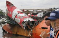 Indonesia says crashed aircraft's fuselage may have been found