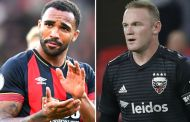 Callum Wilson and Wayne Rooney called up by England for USA game