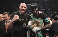 Boxing: WBC approves Wilder, Fury rematch