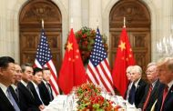 China says US, Britain cybertheft claims pulled 'out of thin air'