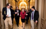 US lawmakers reach agreement 'in principle' to avoid another shutdown