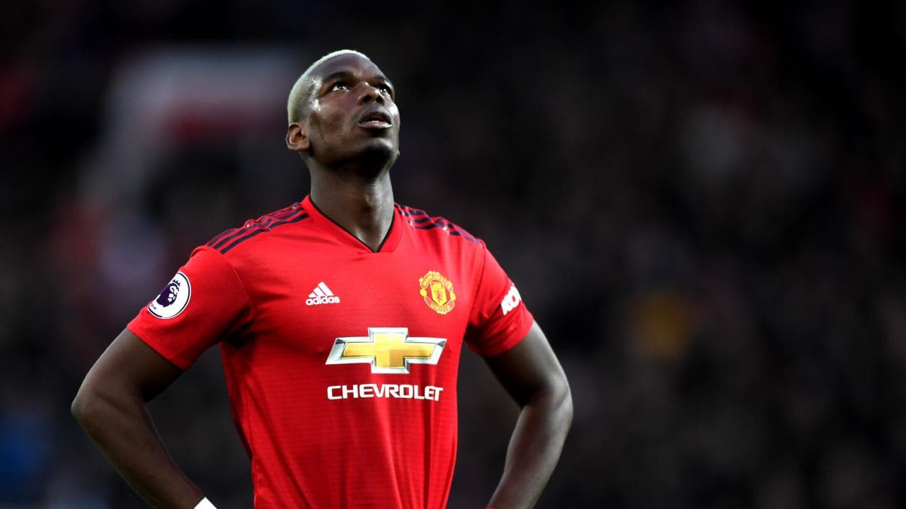 Manchester United should build team around Paul Pogba, but.... - Chris Sutton