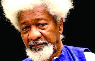 Soyinka calls for state of emergency on insecurity in South West