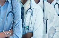 JUST IN: Resident doctors call off strike